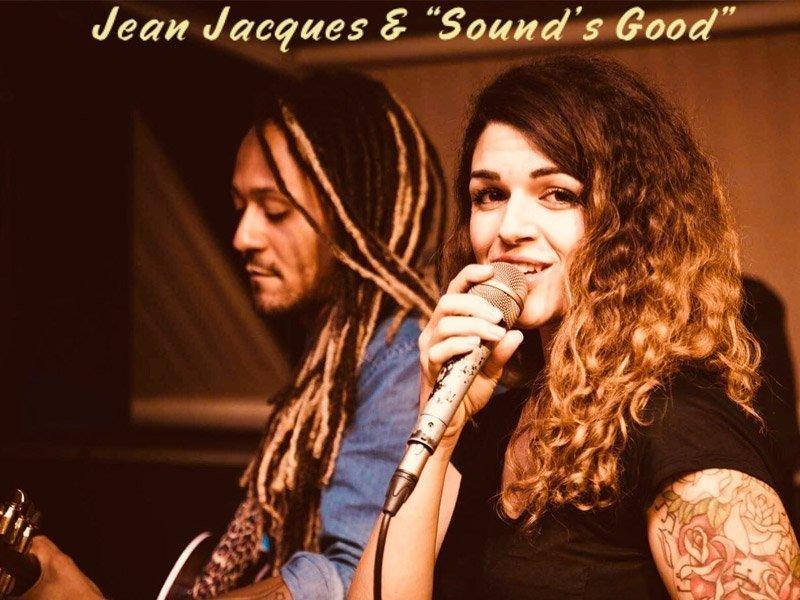 Jean Jacques Sound's Good