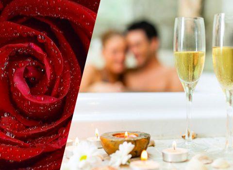 Offerta San Valentino Hotel Toscana
