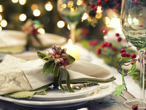 Pranzo Natale 2018
