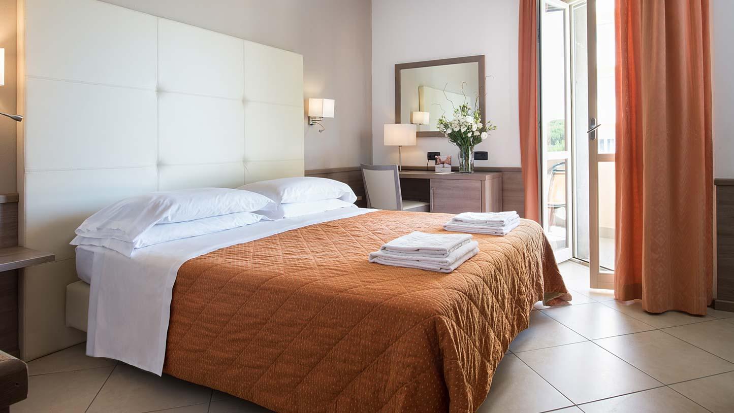 park hotel marinetta, marina di bibbona, in toscana sul mare, Hause ideen