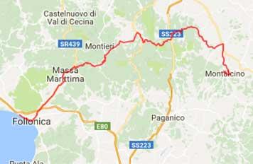 itinerari_follonica-montalcino