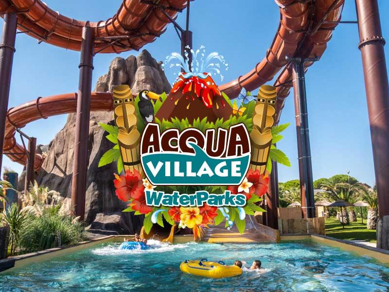 Acqua Village Cecina