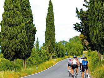 Bike Tour Toscana Mare