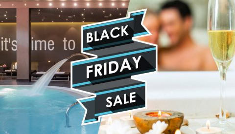Black Friday Spa