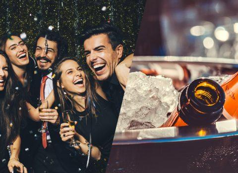 Capodanno 2019 Hotel Toscana Mare