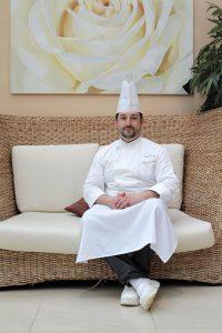 Chef Hotel Marinetta