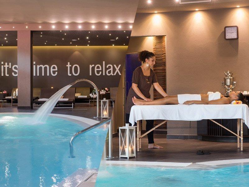 Lettino Massaggio Ad Acqua Prezzo.Day Spa A Marina Di Bibbona Hotel Marinetta