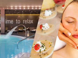 Dream Night Spa
