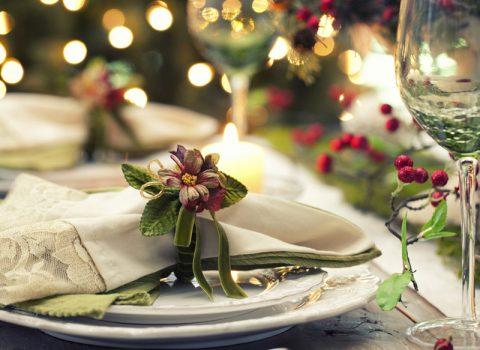Pranzo Natale 2019