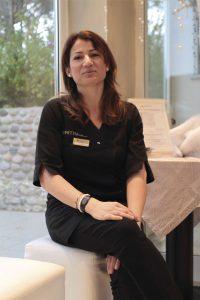 Spa Manager Hotel Marinetta