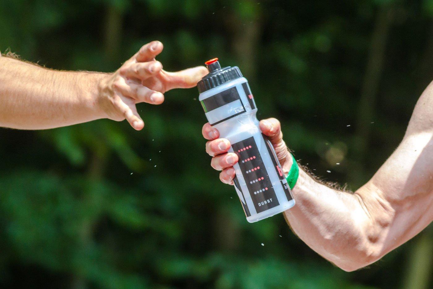 Allenarsi alla corsa per il Triathlon in Toscana