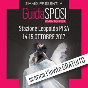 Guida Sposi Pisa 14 15 Ottobre 2017